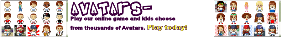 child behavior problems Avatars image